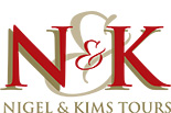 N&K Tours Ltd | Tel: 01373 824431